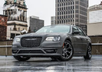 2021 Chrysler 300 Expected Release Date Specs Engine