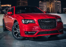 2018 Chrysler 300 Reviews Research 300 Prices Specs