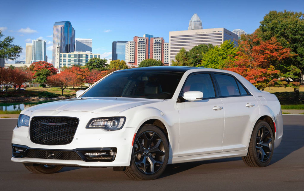 What s New For The 2020 Chrysler 300 Lineup Marspeed