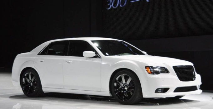 2021 Chrysler 300 Release Date Price And Exterior