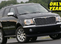 2021 Chrysler Aspen Review Price And Release Date News