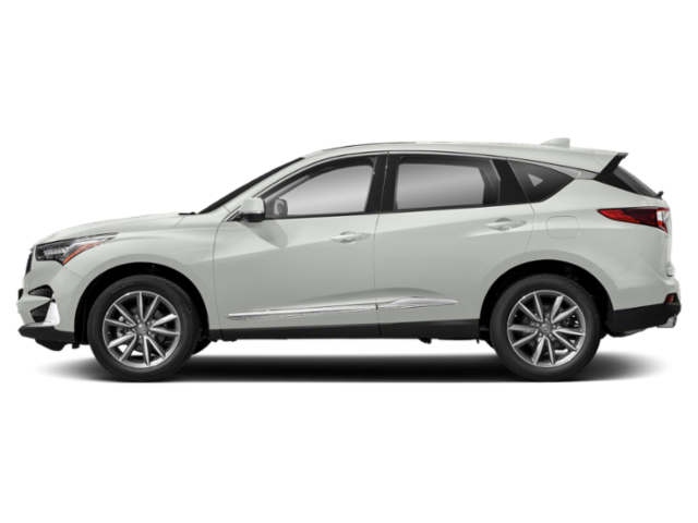 New 2021 Acura RDX Technology Package 4D Sport Utility In