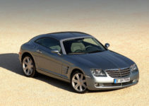 2008 Chrysler Crossfire Coupe Review Trims Specs Price