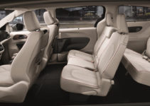 New Chrysler Pacifica For Sale In Corry PA DAVID Corry CDJR