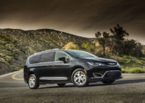 2020 Chrysler Pacifica Hybrid Release Date Changes
