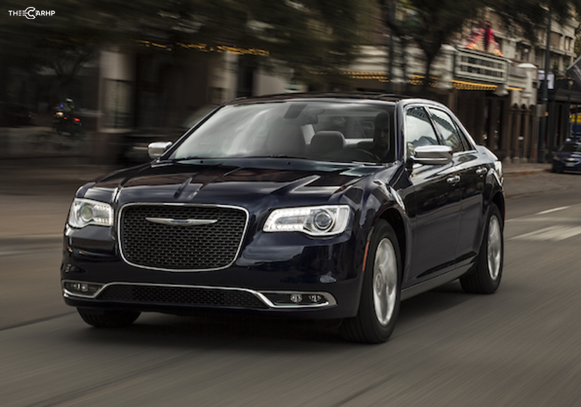 2020 Chrysler 300 Performance And MPG TheCarHP