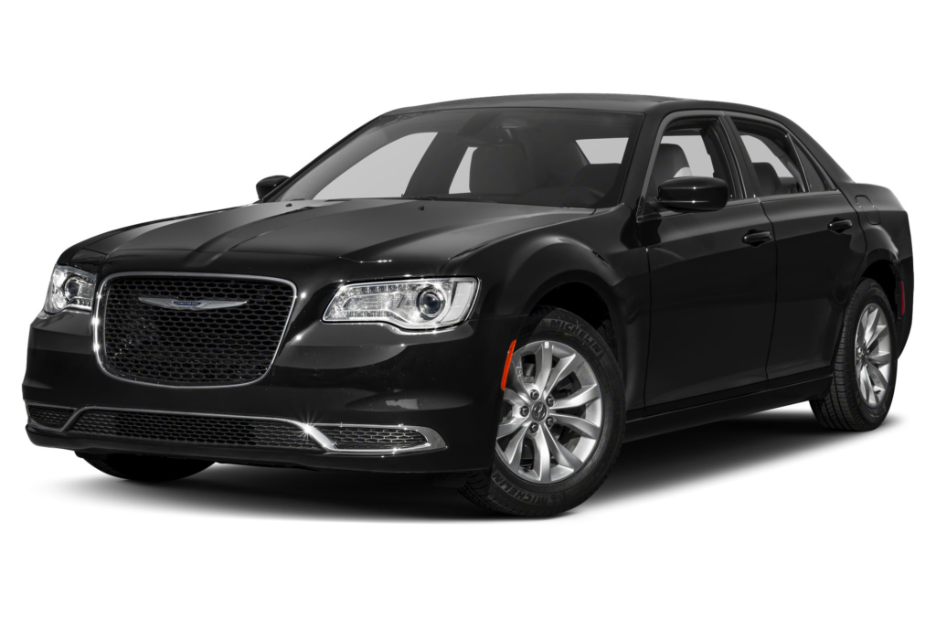 2016 Chrysler 300 Price Photos Reviews Features