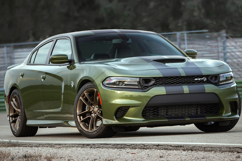 Chrysler And Dodge Strike Back At Consumer Reports CarBuzz