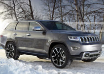 The 2021 Jeep Wagoneer And Grand Wagoneer Are Cars Worth