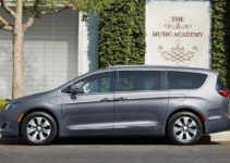 Best Family Hybrid Car The 2019 Chrysler Pacifica Hybrid