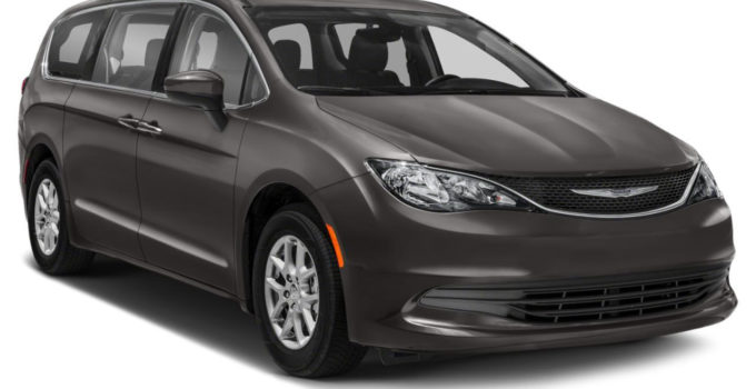 New 2020 Chrysler Pacifica TOURING In Winter Haven FL