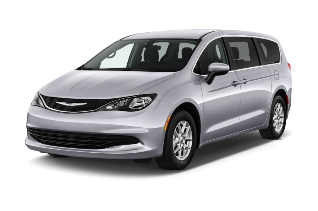 2017 Chrysler Pacifica Reviews And Rating Motor Trend Canada