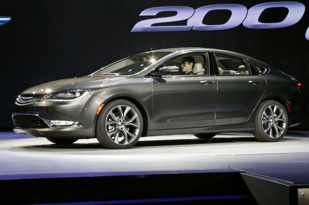 2015 Chrysler 200 New Design And Review Auto Review 2014