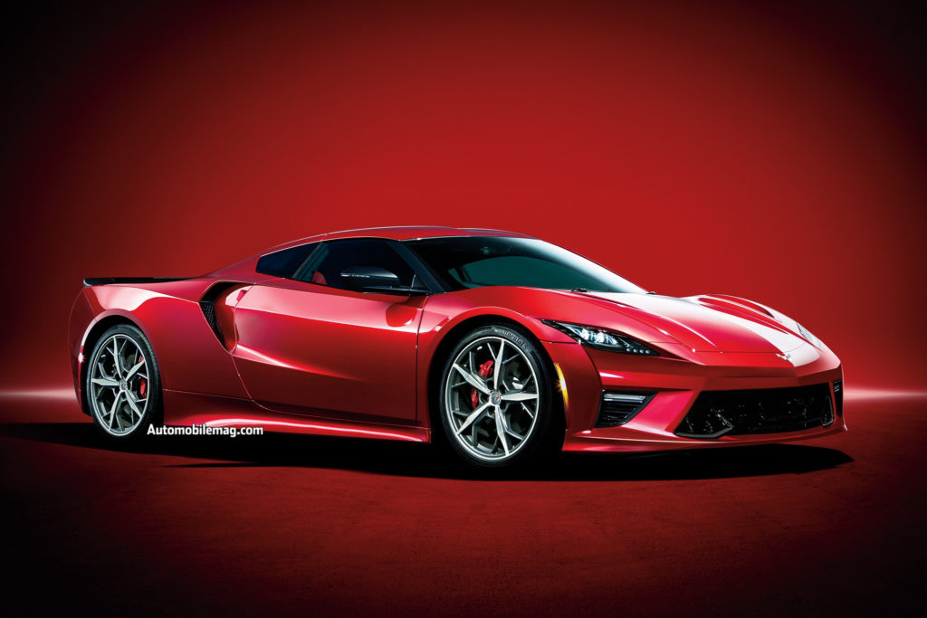 Passion Electrified 2019 New And Future Cars Automobile