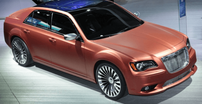 2019 Chrysler 300 Review Price Specs Changes Cars