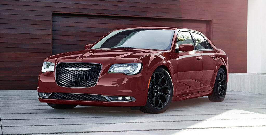 2019 Chrysler 300 For Sale Near Troy Pontiac Rochester