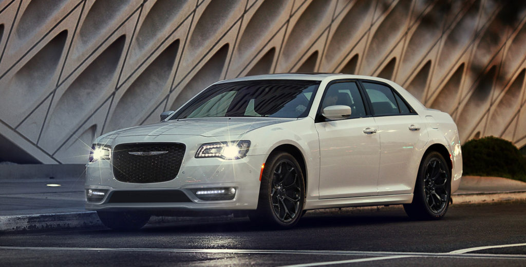 2019 Chrysler 300 For Sale Near Atascosa San Antonio TX