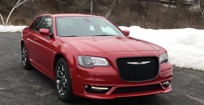 2017 2018 Chrysler 300 For Sale In Your Area CarGurus