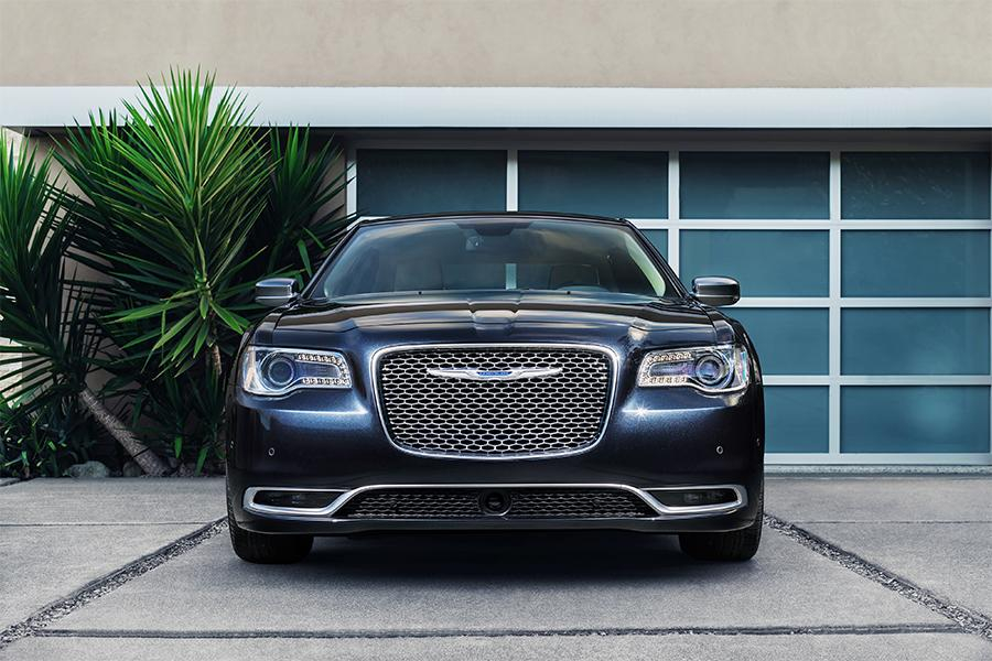 2016 Chrysler 300C Reviews Specs And Prices Cars