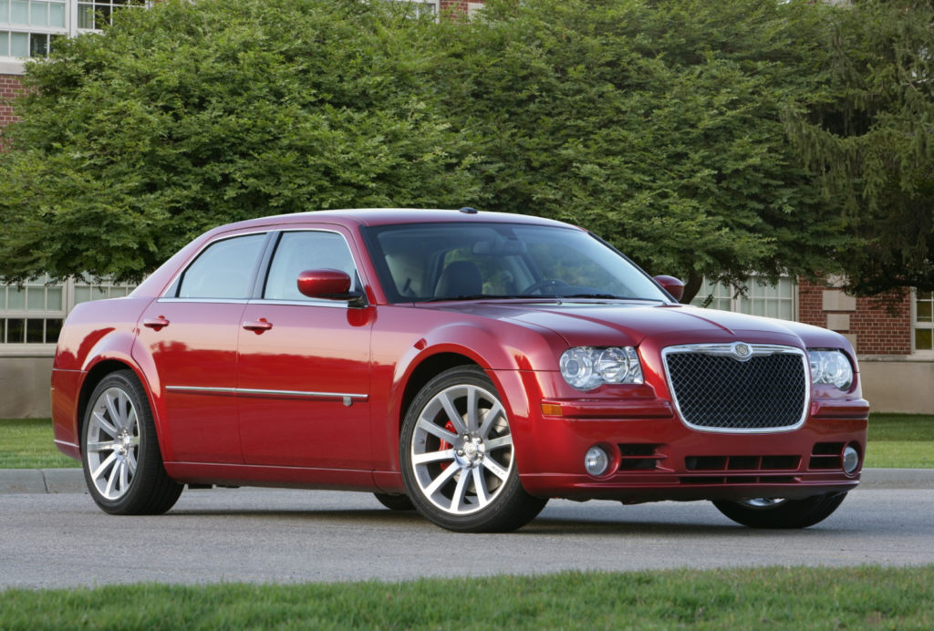 2010 Chrysler 300 Review Ratings Specs Prices And