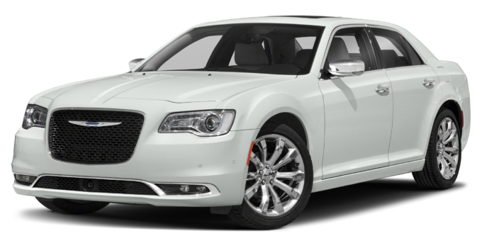 New 2018 Chrysler 300 Price Photos Reviews Safety