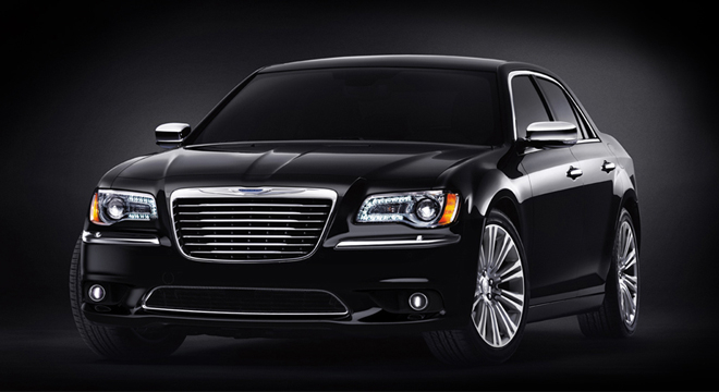 Chrysler 300C 2020 Philippines Price Specs Official