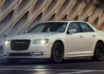 2019 Chrysler 300C Car Review Car Review