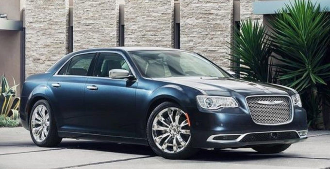 2018 Chrysler 300 Price Release Date Review Specs