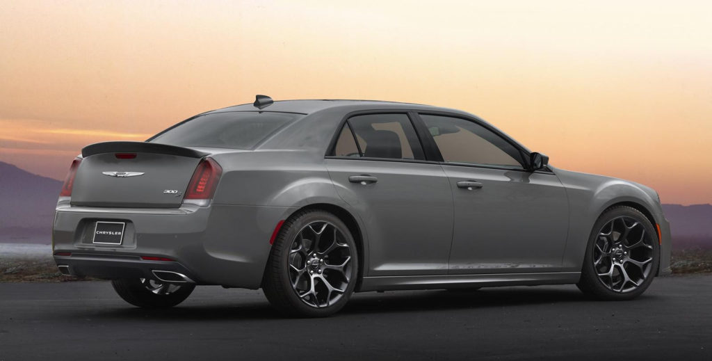 Bad News Chrysler 300 Successor Reportedly Dropped