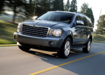 2009 Chrysler Aspen Review Trims Specs Price New