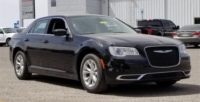 New 2019 Chrysler 300 For Sale with Photos U S News