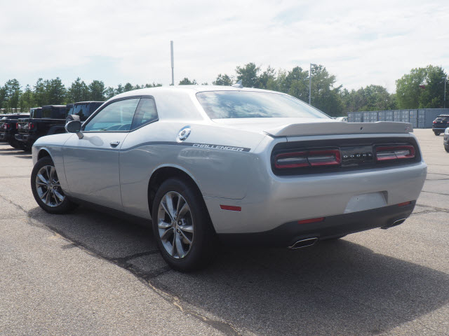 New 2020 DODGE Challenger GT Coupe In Concord D20028