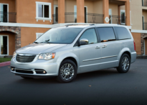 2011 Chrysler Town And Country Price Photos Reviews