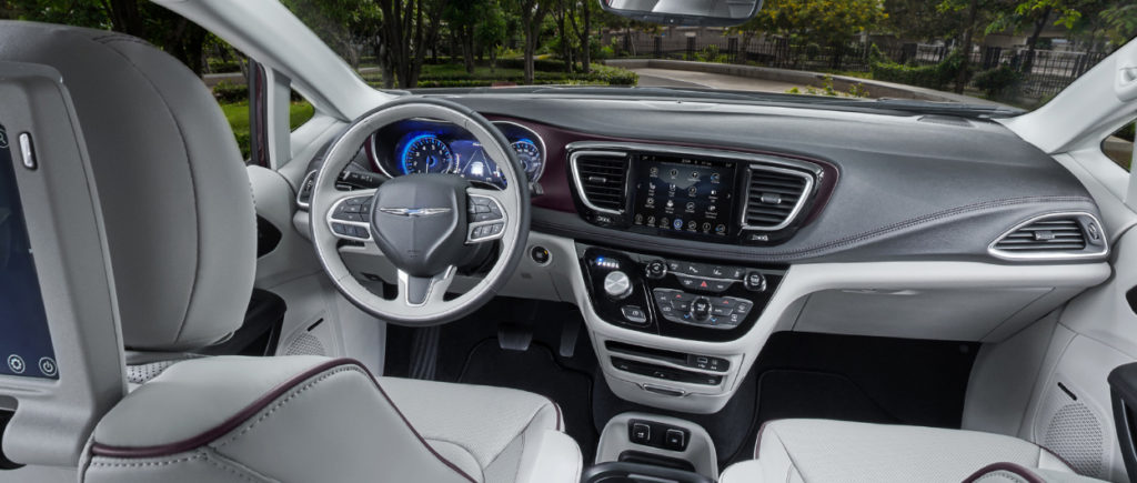 Chrysler Pacifica Amazing Photo Gallery Some