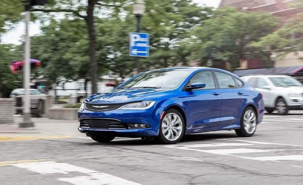 2021 Chrysler 200 Convertible Release Date Price