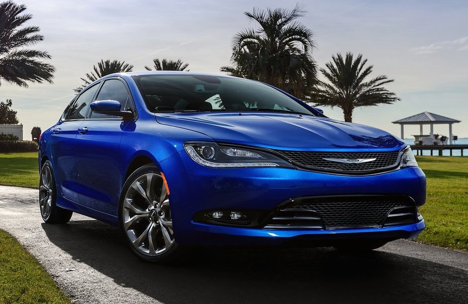 2021 Chrysler 200 Release Date And News