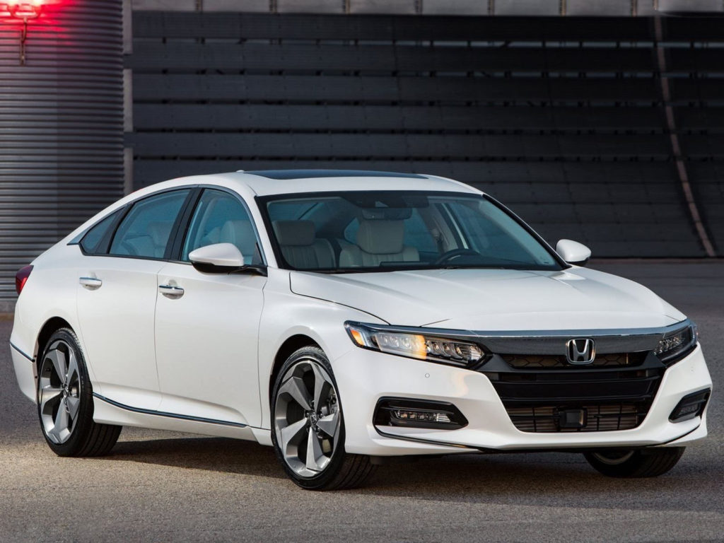 By 2022 Honda Will Add Its Awesome Safety Technology On