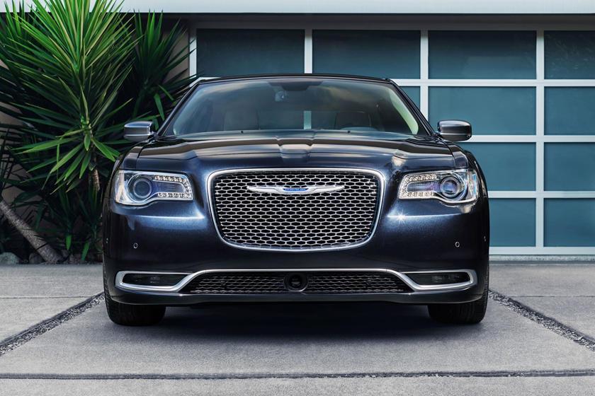 2020 Chrysler 300 Review Trims Specs Price New