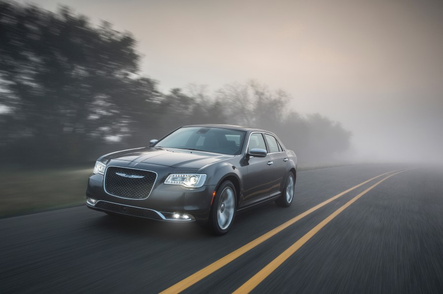 2020 Chrysler 300 Release Date And Price Automotive Car News