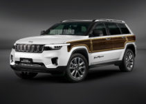 2022 Jeep Grand Wagoneer Everything We Know