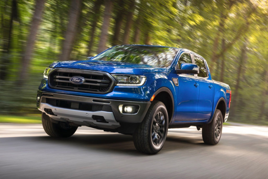 The Best Cars For Small Businesses In 2019
