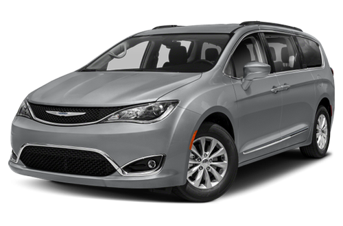 2019 Chrysler Pacifica Specs Price MPG Reviews Cars