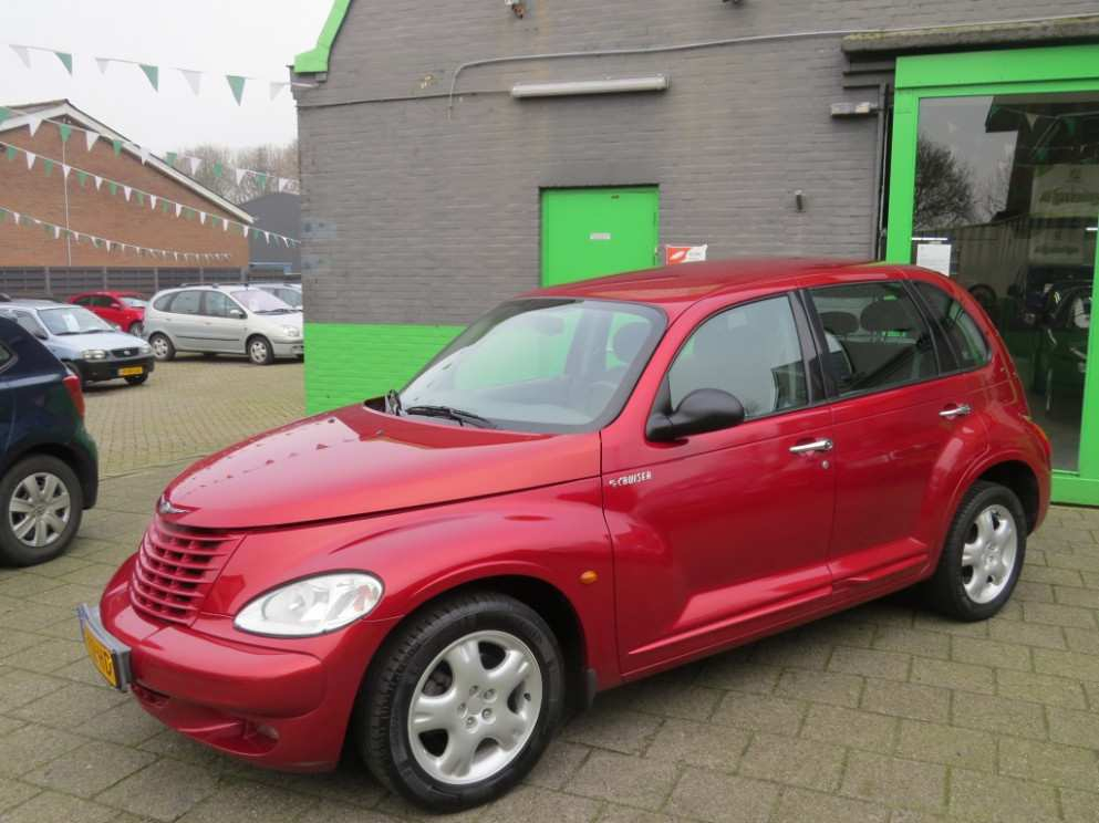 2021 Chrysler Pt Cruiser Price Design And Review Car Review