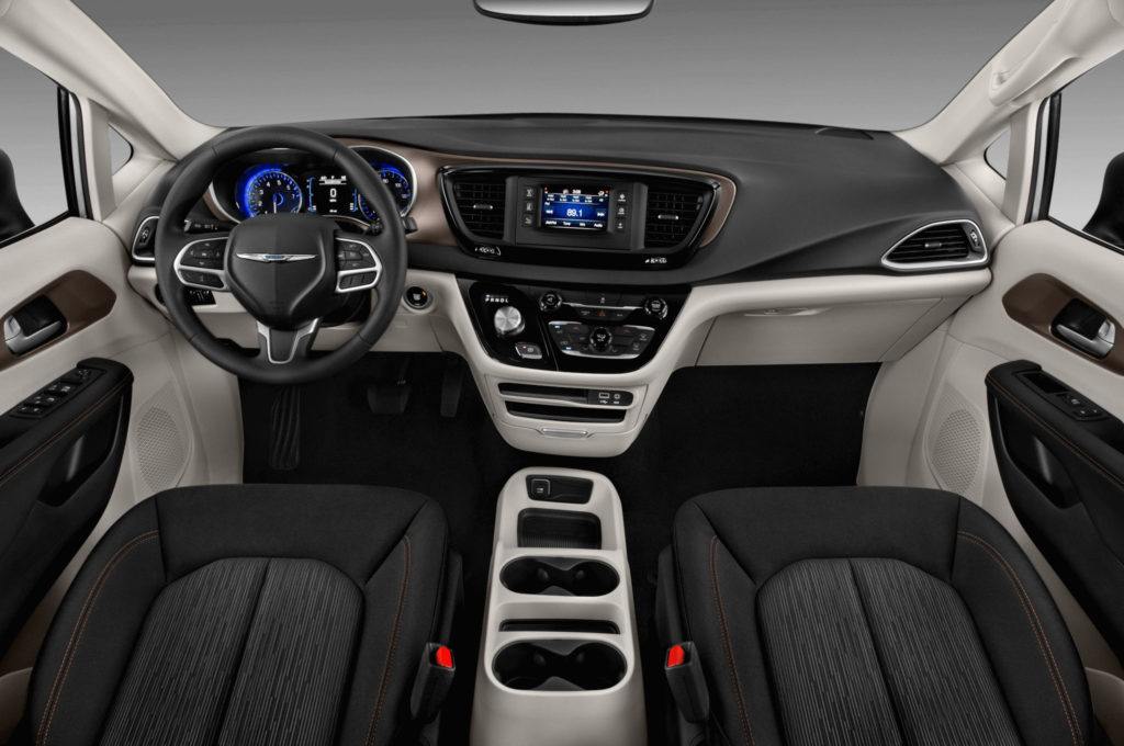 2020 Chrysler Town New Concept With Images Chrysler