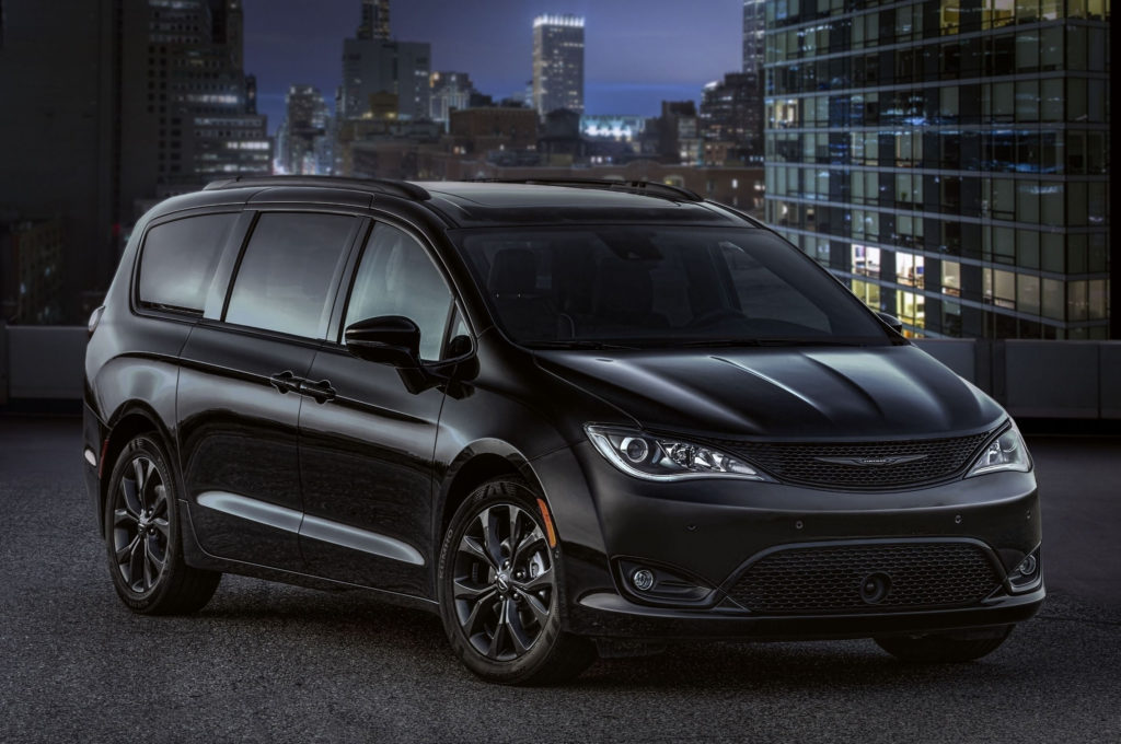 The 2019 Chrysler Voyager New Release Chrysler Pacifica