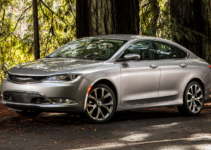2021 Chrysler 200 Release Date Price Engine Review
