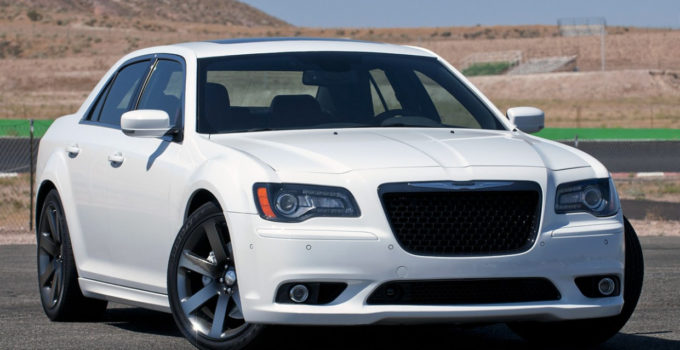2021 Chrysler 300 Srt 8 Specs And