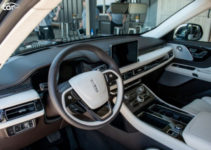 2021 Lincoln Aviator Review Trims Prices Features