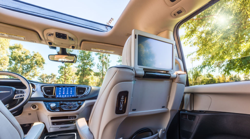 2021 Chrysler Pacifica Hybrid Review Specs Price