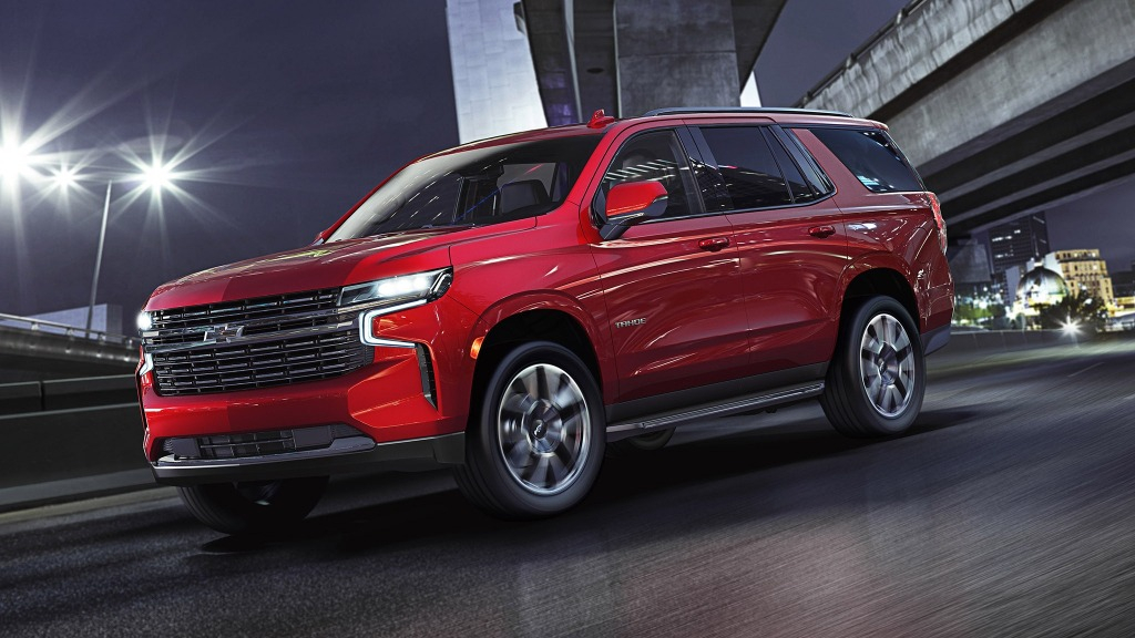 2021 Chevy Avalanche Redesign Newest SUV Review